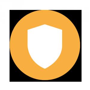 Schild-icon